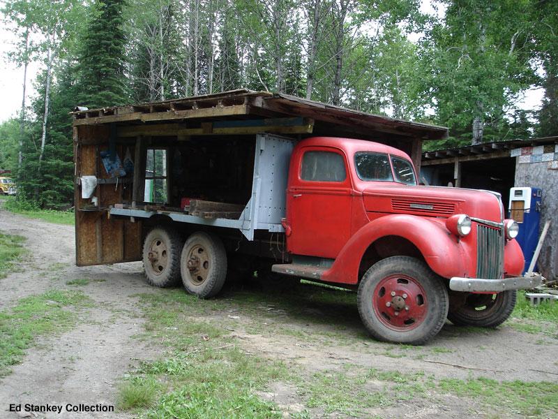 Ford Truck 1940 foto - 1