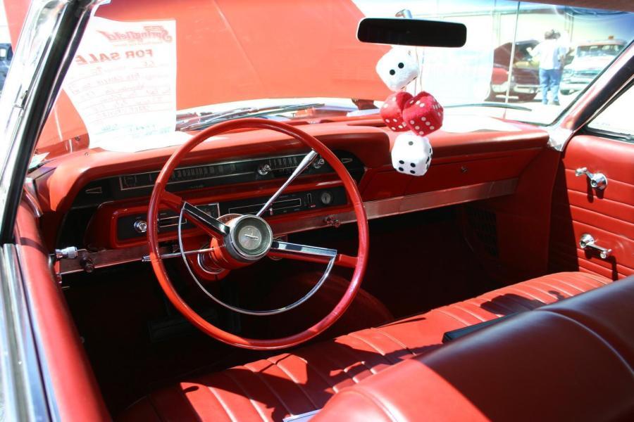 Ford Truck 1965 foto - 2