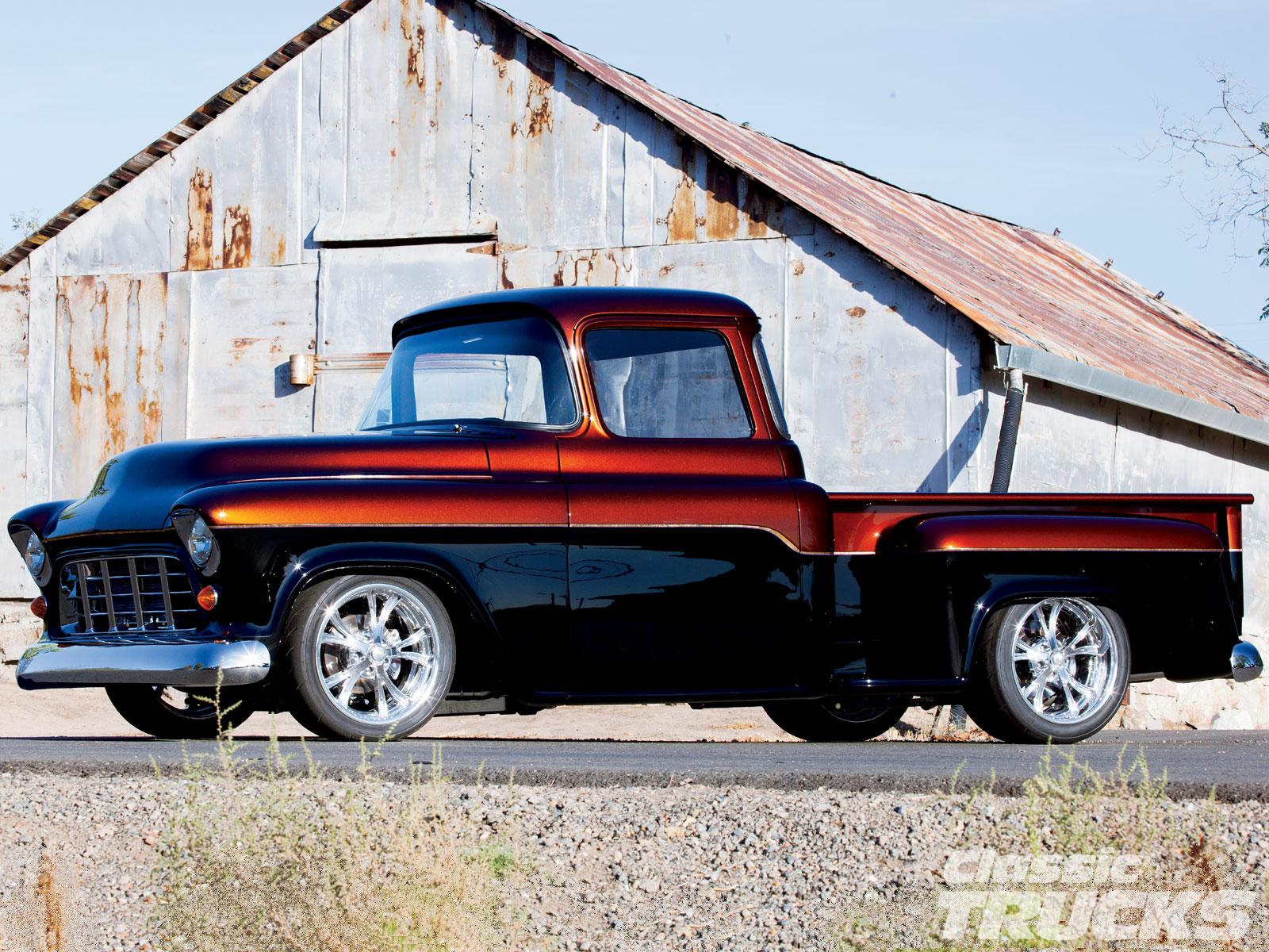 Ford Truck 1975 foto - 3