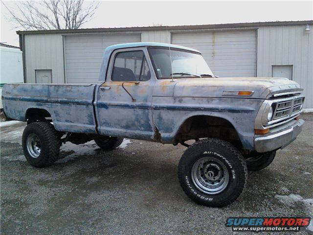 Ford Truck 1978 foto - 2