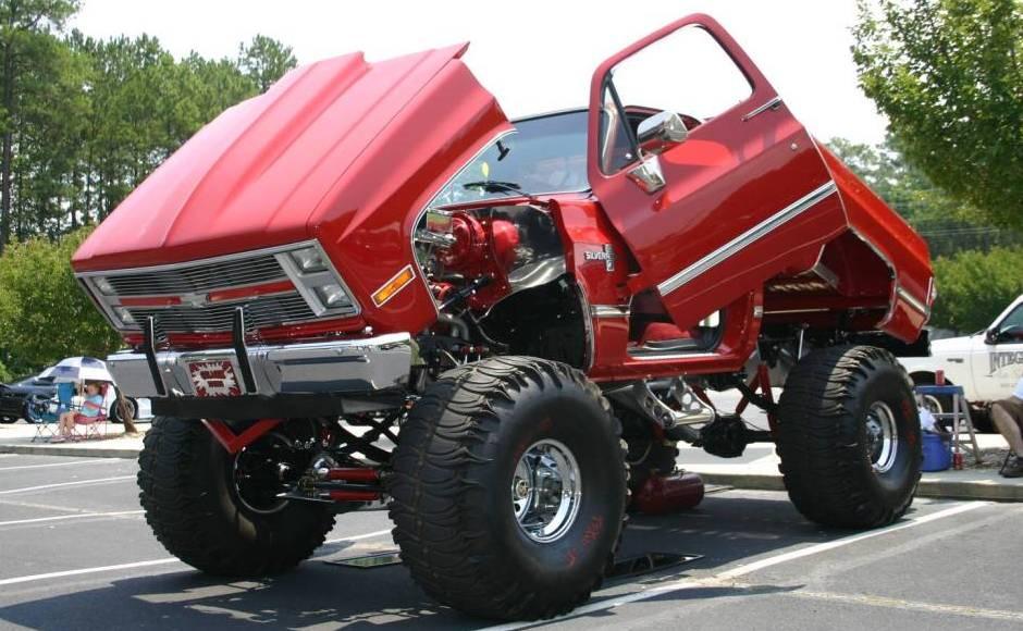 Ford Truck 1998 foto - 5