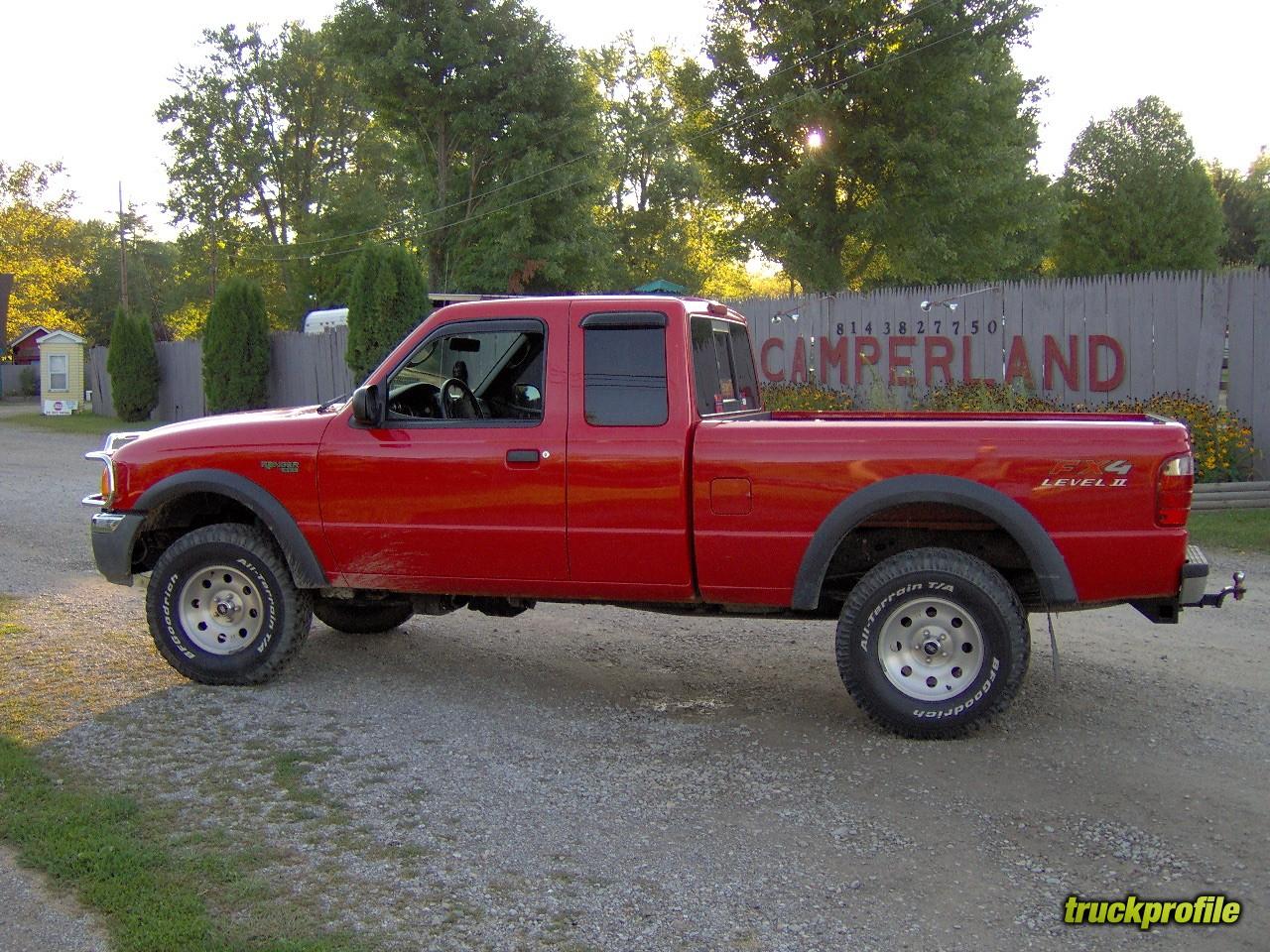 Ford Truck 2004 foto - 2