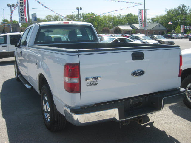 Ford Truck 2004 foto - 5