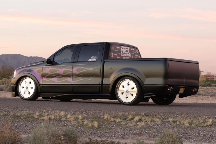 Ford Truck 2005 foto - 2