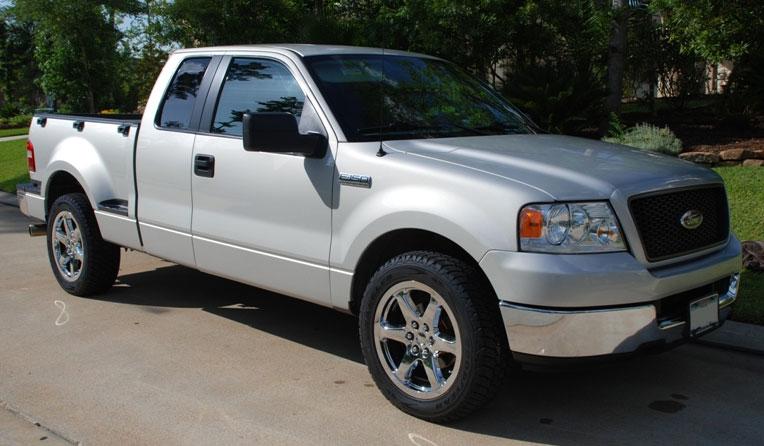 Ford Truck 2005 foto - 4