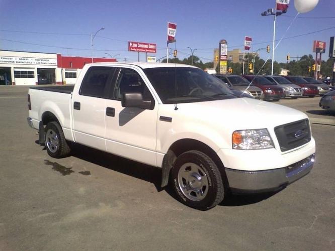 Ford Truck 2005 foto - 5
