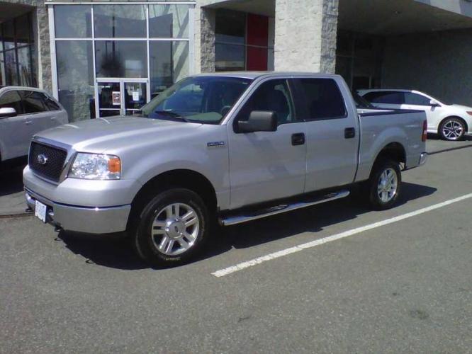Ford Truck 2007 foto - 2