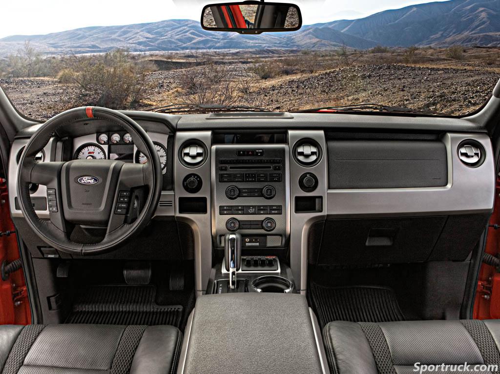 Ford Truck 2010 foto - 5