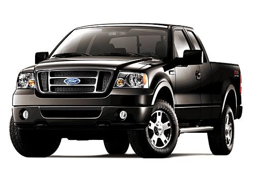Ford Truck 2011 foto - 2