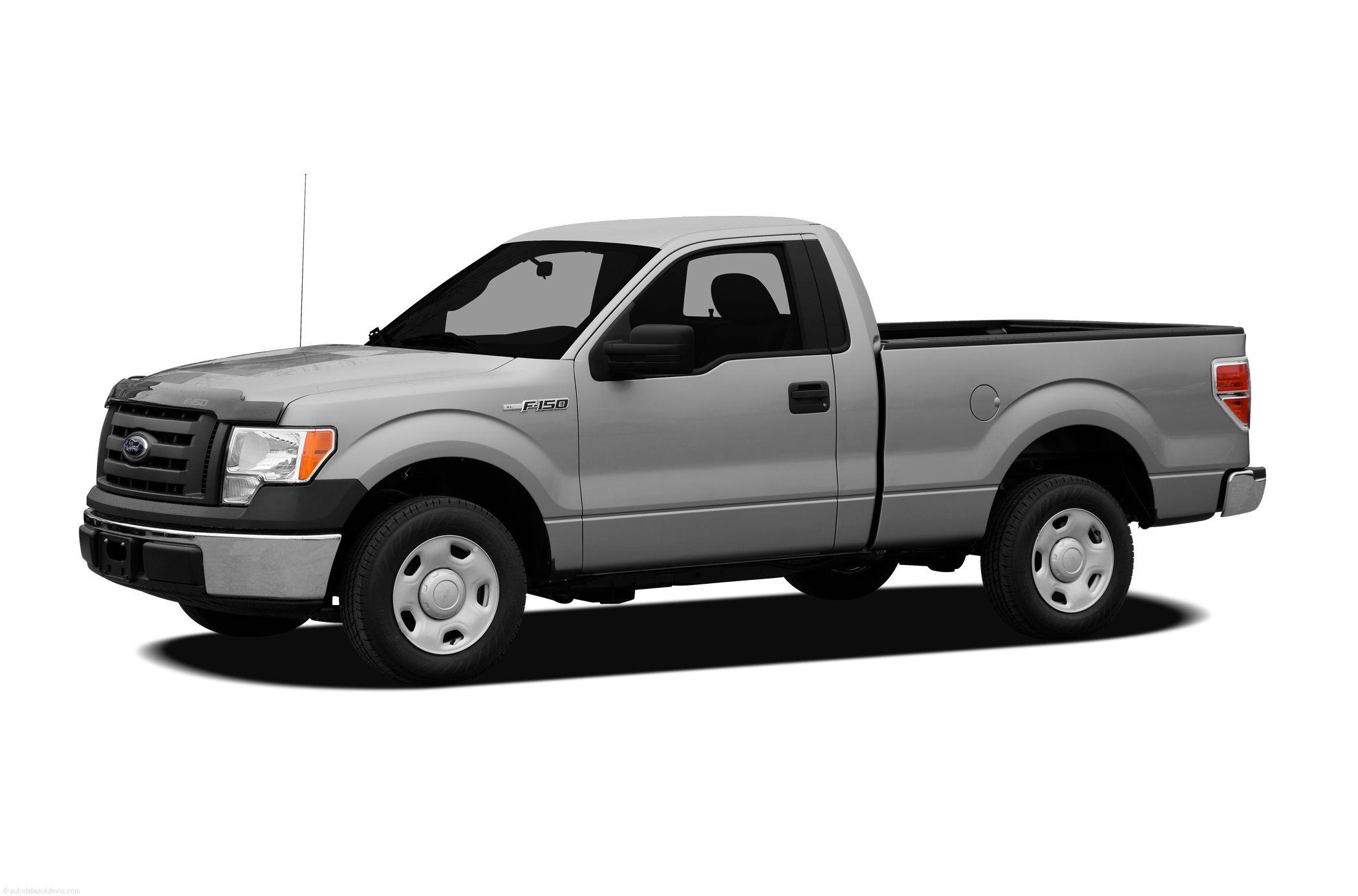 Ford Truck 2011 foto - 5
