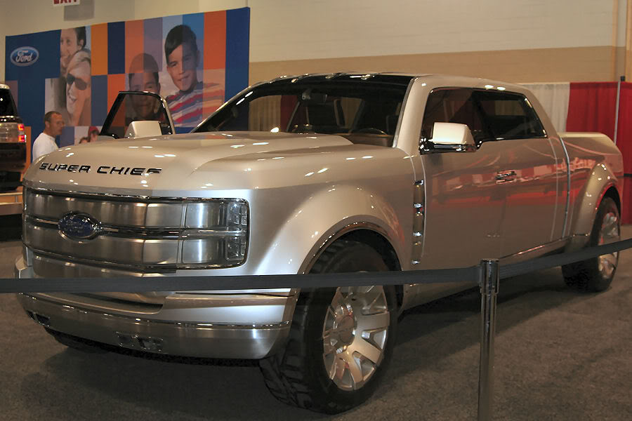 Ford Truck 2013 foto - 5