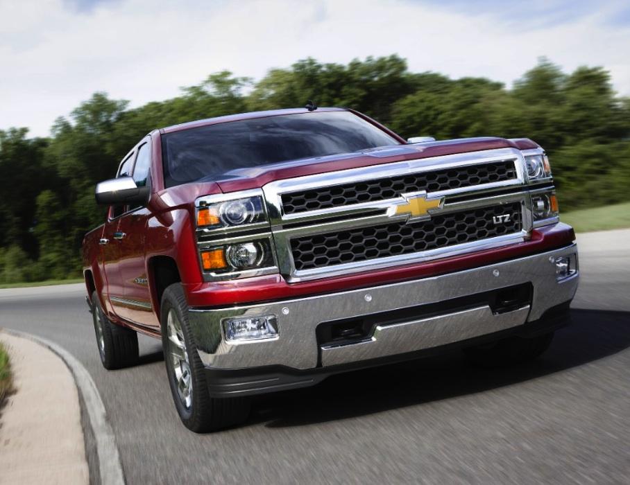 Ford Truck 2014 foto - 2