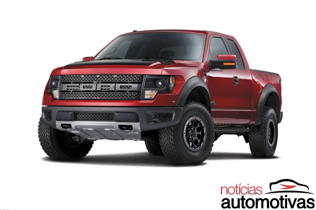 Ford Truck 2014 foto - 3