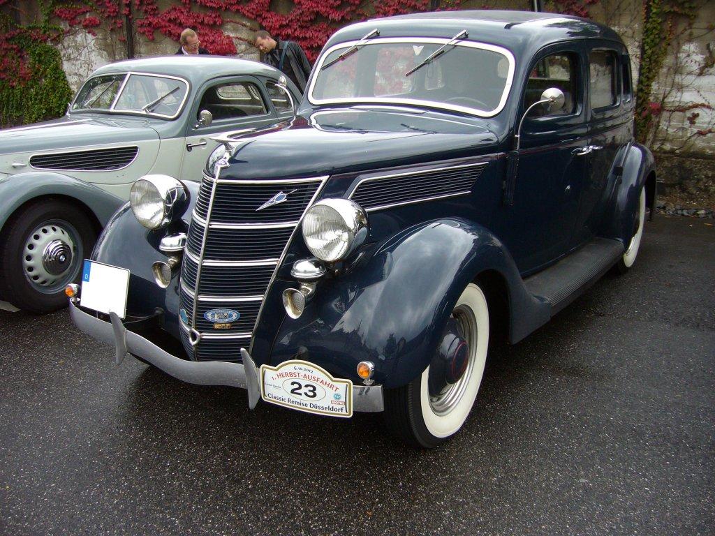 Ford V8 1935 foto - 3