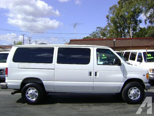Ford Van 1999 foto - 5