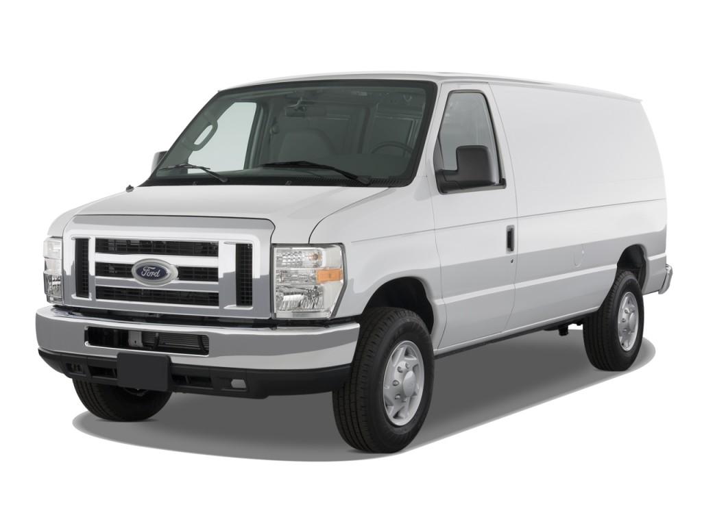Ford Van 2008 foto - 4