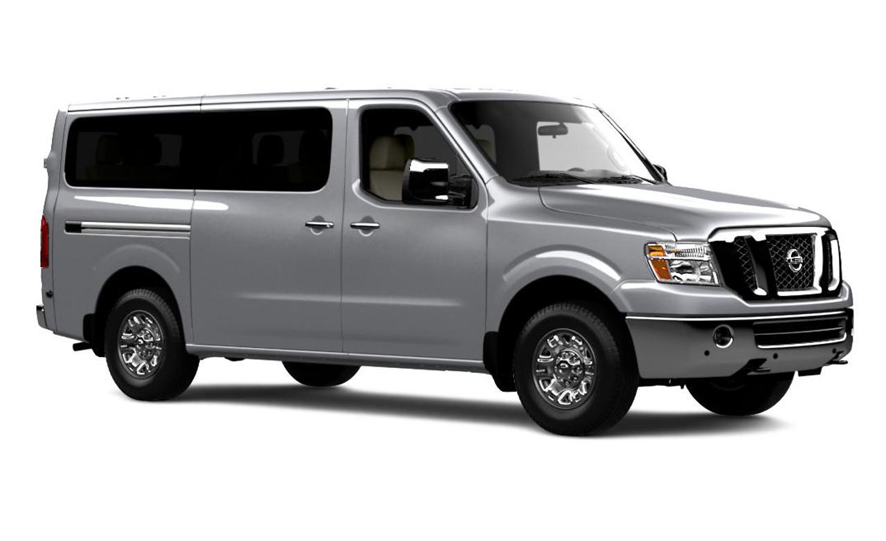 Ford Van 2012 foto - 3