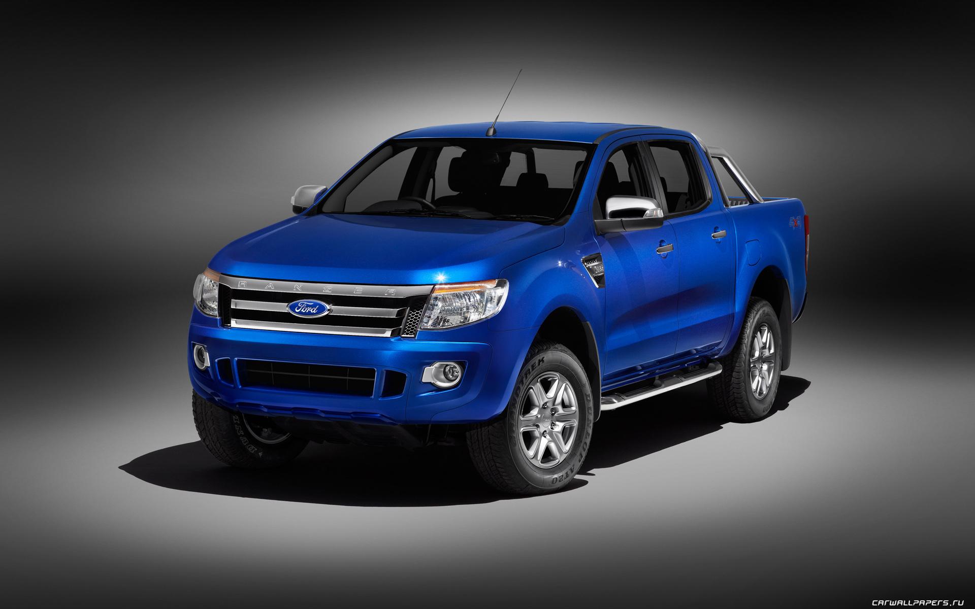 Ford Van 2012 foto - 4