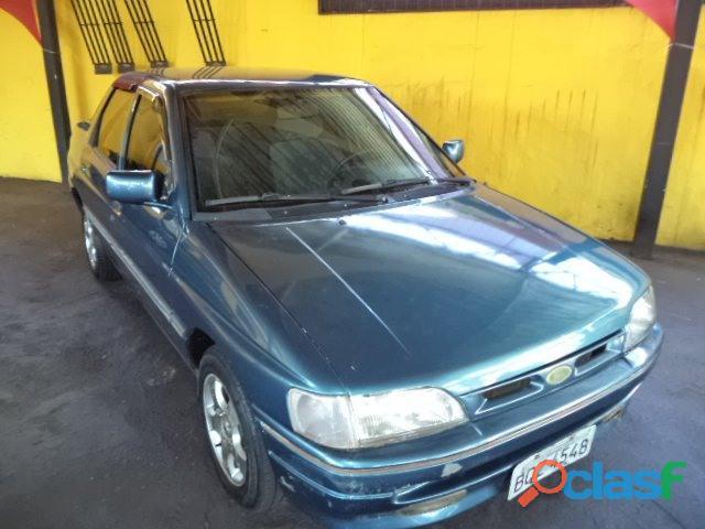 Ford Verona 1994 foto - 2