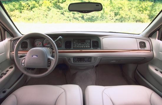 Ford Victoria 2014 foto - 2