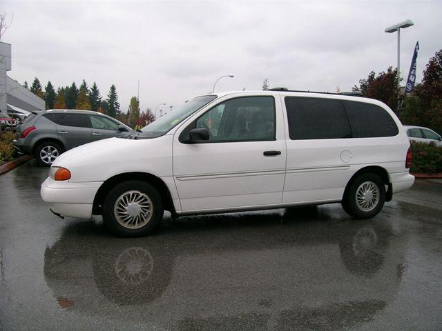 Ford Windstar 1998 foto - 3