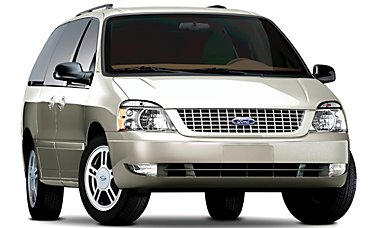 Ford Windstar 2000 foto - 1