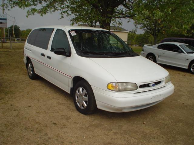 Ford Windstar 2000 foto - 3