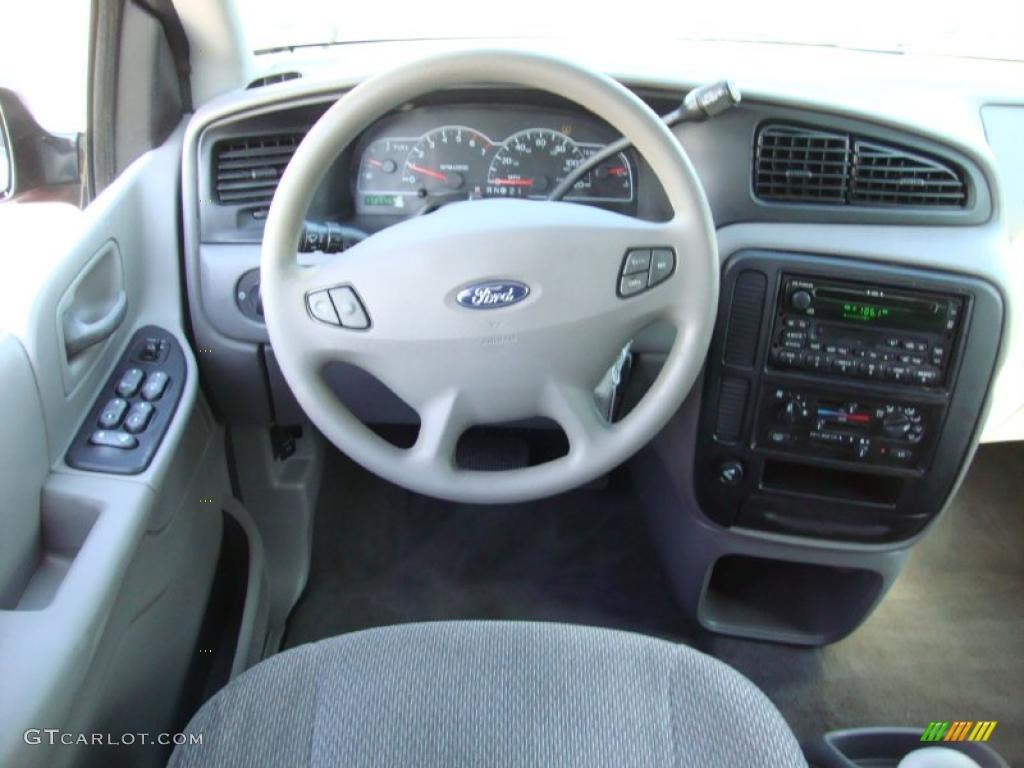 Ford Windstar 2002 foto - 3