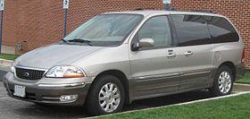 Ford Windstar 2004 foto - 2