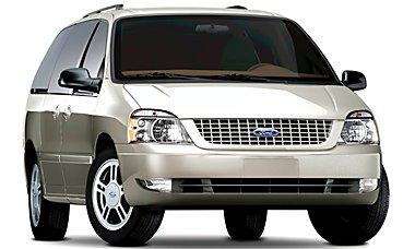 Ford Windstar 2005 foto - 3