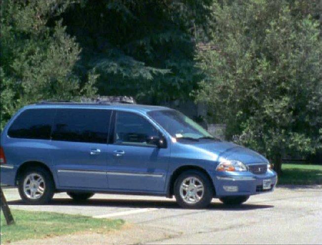Ford Windstar 2005 foto - 4