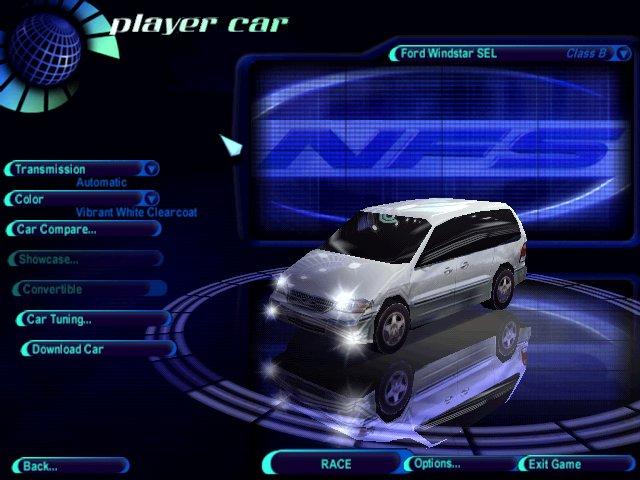 Ford Windstar 2006 foto - 1