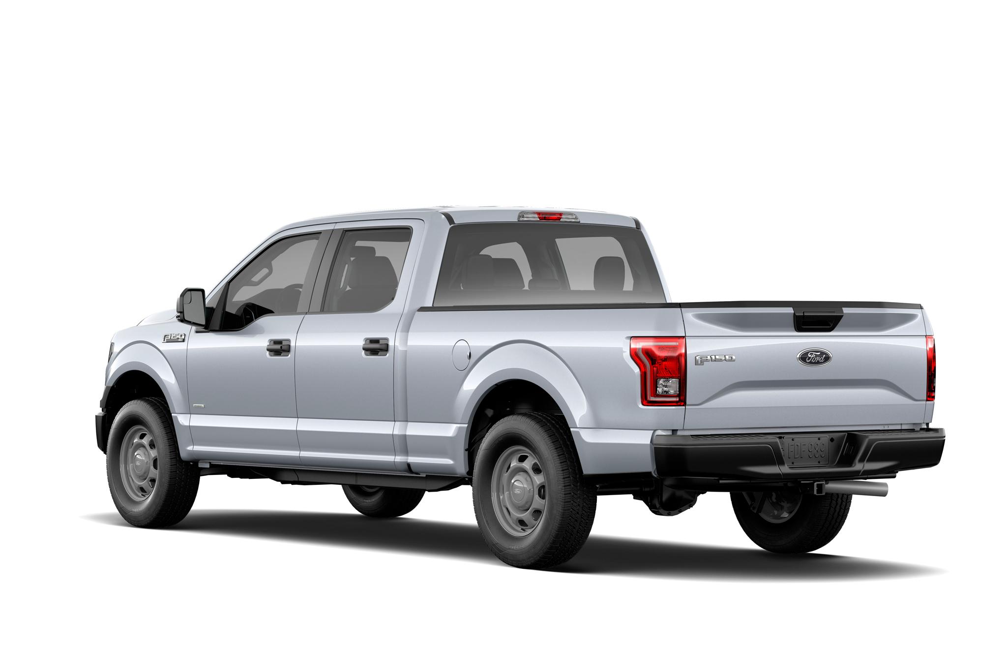 Ford XL 2015 foto - 1