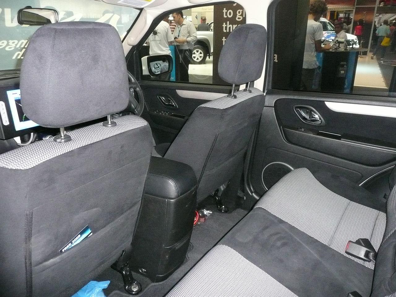 Ford XLT 2008 foto - 3
