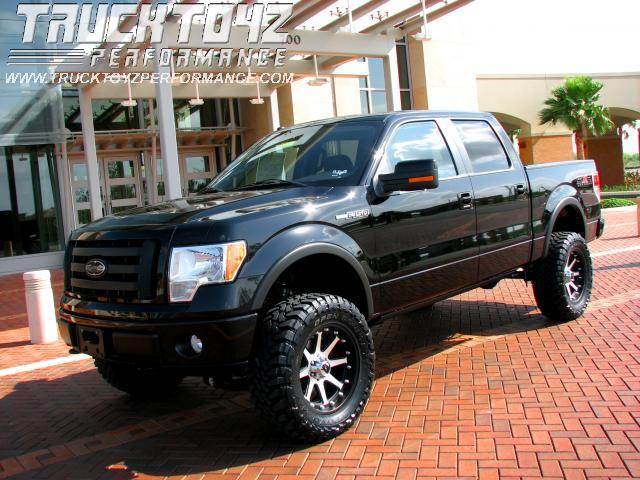 Ford XLT 2009 foto - 1