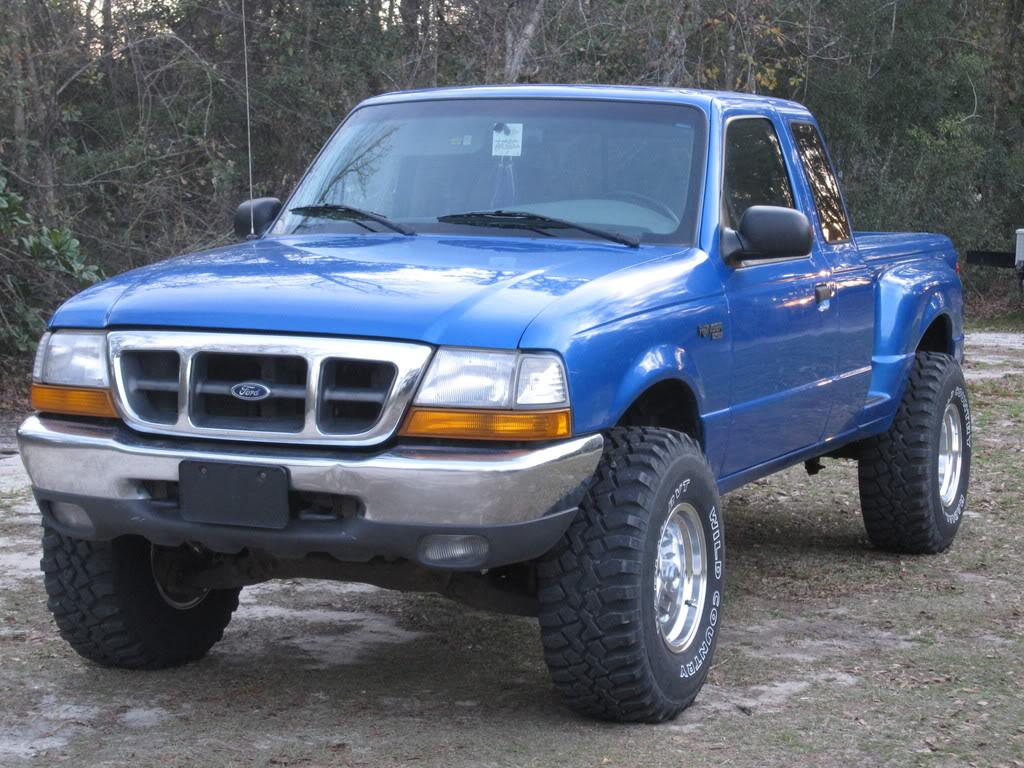 Ford XLT 2013 foto - 4