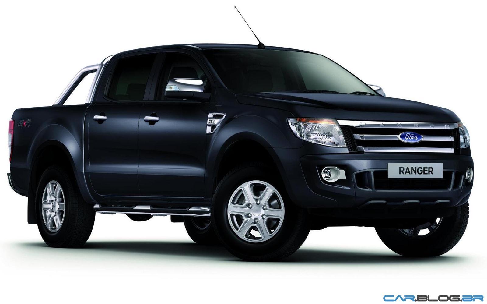 Ford XLT 2013 foto - 5