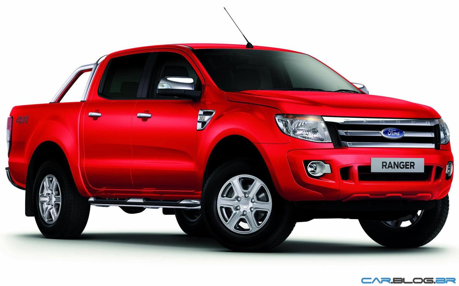 Ford XLT 2014 foto - 1