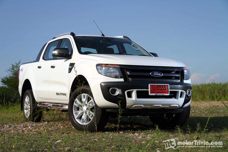 Ford XLT 2014 foto - 3