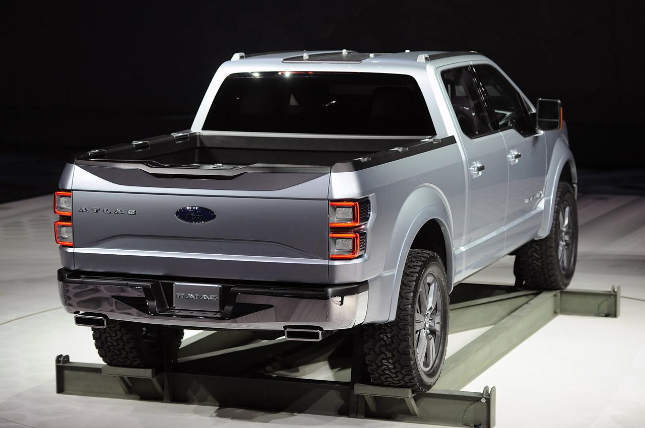 Ford XLT 2014 foto - 4