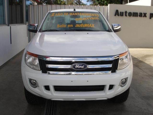 Ford XLT 2015 foto - 4