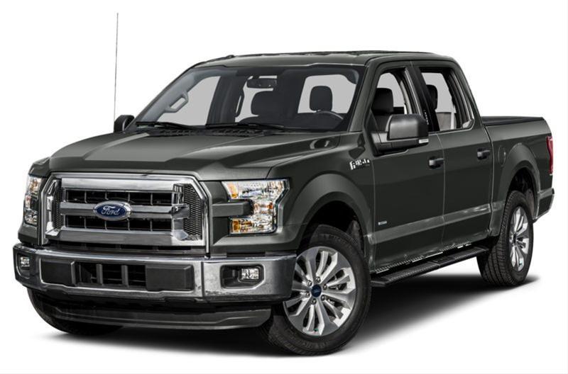 Ford XLT 2015 foto - 5