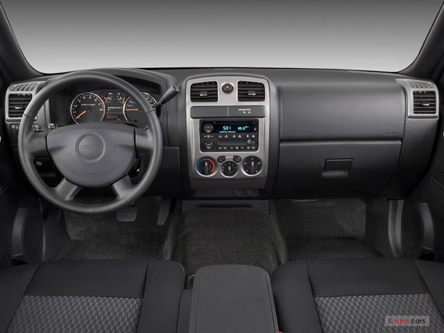 GMC Canyon 2007 foto - 4
