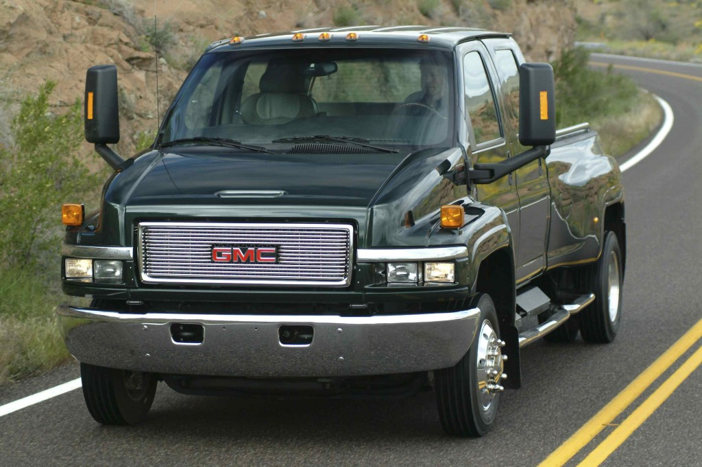 GMC Canyon 2007 foto - 5