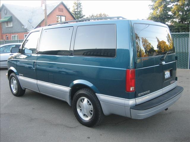 GMC Safari 1997 foto - 5