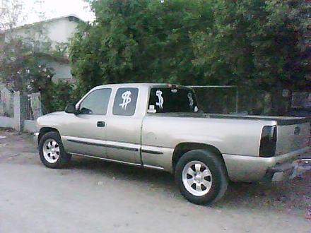 GMC Sierra 2000 foto - 1