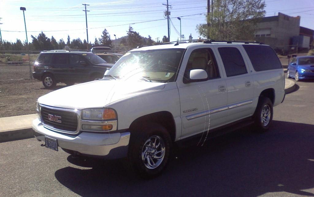GMC Yukon 2005 foto - 4