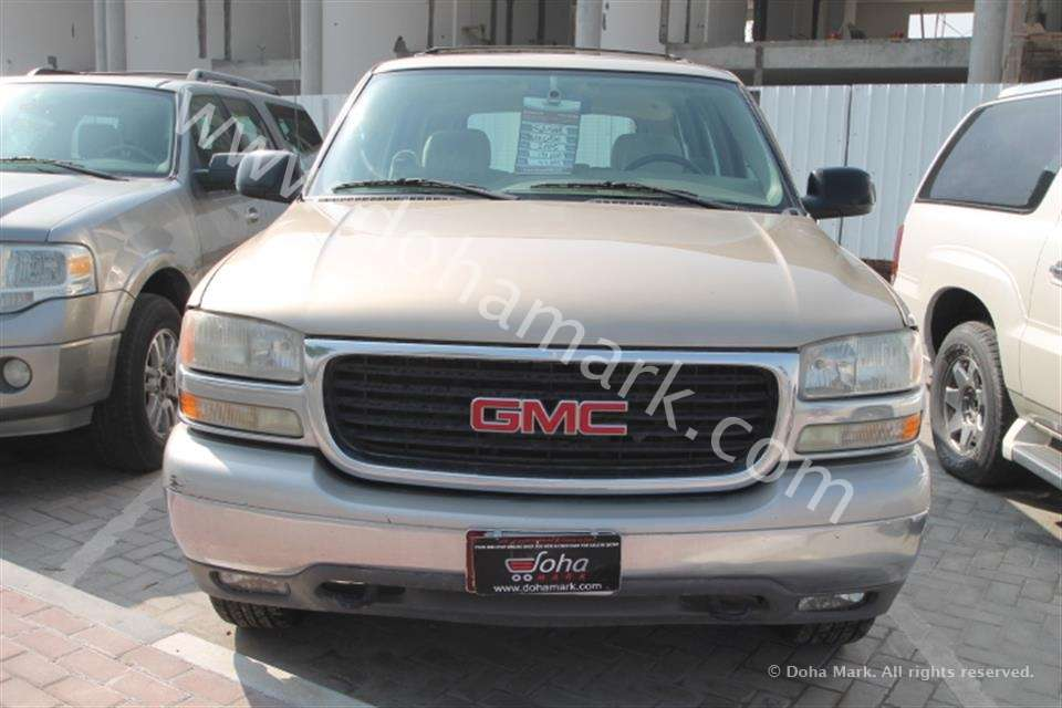 GMC Yukon 2005 foto - 5