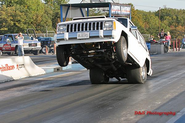 Jeep Laredo 2012 foto - 3