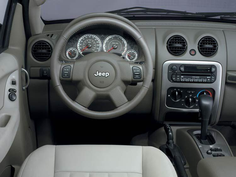 Jeep Liberty 2007 foto - 1